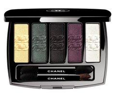 Chanel Les Intemporels de Chanel Spring 2015 Collection