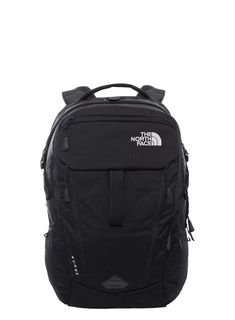 Plecak The North Face Surge - tnf black