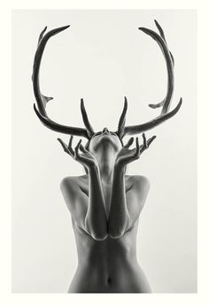 Laurence Winram studio photoshoot