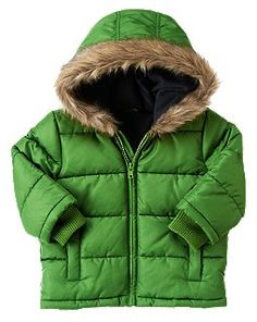 Definitely going to need a new winter coat. I just need it in Blue.   Rank #5