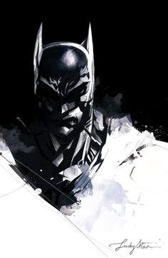 Batman - Galerie de Luckystar