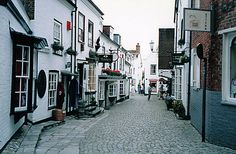 Hampshire England | Lymington, Hampshire, England | Flickr - Photo Sharing!