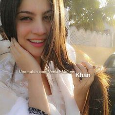 Always smileߘ because Life is too short to cry for anything !!   #neelammuneer #pakistani #drama #actress #fanpage #loveufans #unomatch #instagram #fashionmodel #photography