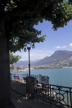 Lugano, Switzerland. This was my favorite place I got to visit in Europe. I would recommend this city to anyone. It was SO beautiful.