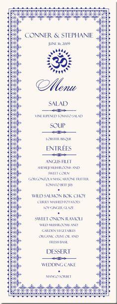 Hello! Prints Blog | Darmowe szablony kart menu / Free printable ...