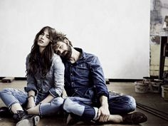 Amsterdam will be turning (indigo) blue from 7 to 10 May with the event for fashion forward aficionados of denim. http://www.amsterdamdenimdays.com
