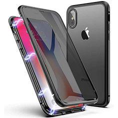 Custodie S4 Custodia IPhone 7 Custodia Magnetica Ad Assorbimento