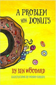Hundreds of donuts…whizzing by. Every kind she could imagine. And Elizabeth had to have one. But when she has MORE than one, strange and hilarious things happen. A fun picture book for kids and adults with extras including jokes and a word search plus hidden features. FREE Get it now on: Books are often free …