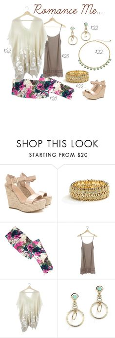 Romance Me by maria-himes on Polyvore