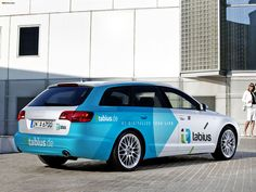 Designs | Create a great car-design for German IT company (Audi A6 2006) | Car, Truck or Van Wrap contest
