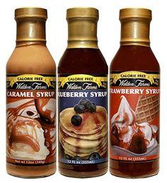 Walden Farms Syrup Variety Pack, Caramel, Blueberry, Stra... http://www.amazon.com/dp/B00WZ12B4U/ref=cm_sw_r_pi_dp_EP8oxb1XW25FH  10 each