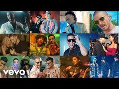 Reggaeton 2017 Mix Estrenos J Balvin , Maluma y Anitta