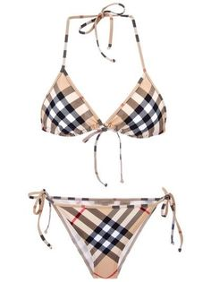 Entertaining answer novacheck plaid bikini sorry