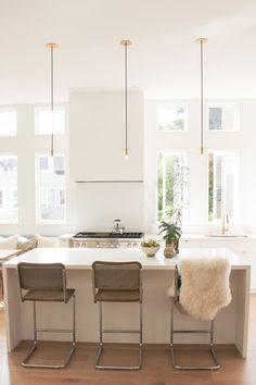 Designer Files: Drool-Worthy Kitchen Tour - Apartment34