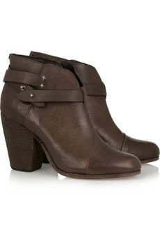 Rag and Bone. Got these! Not sure I am cool enough, but I am going for it!