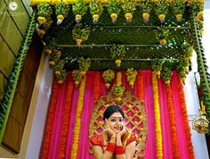 Telugu bride