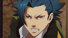 Totsuka Takeru, Susanoo. Kamigami no Asobi #gif Kamigami No Asobi Apollon, Hot Anime Guys, Anime Boys, Hot Guys, Scary Faces, Cosplay, Manga, Fictional Characters, You're Dead
