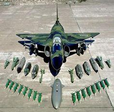 Airforces Sweden Saab 37 Viggen