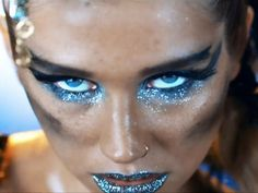 Glam Rock(Ke$ha) - Make Up