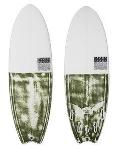Panda Surfboards | Boardcave USA