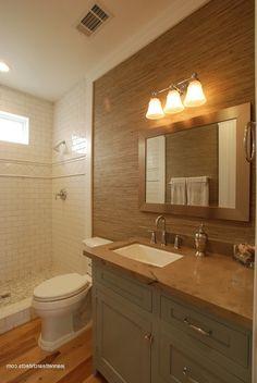 Zebra print bathroom on pinterest zebra bathroom zebra for Leopard print bathroom ideas