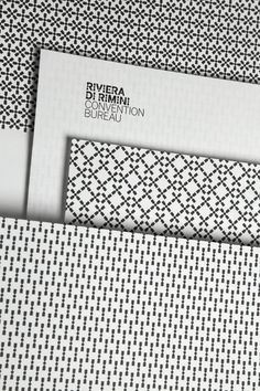Leonardo Sonnoli black and white patterns