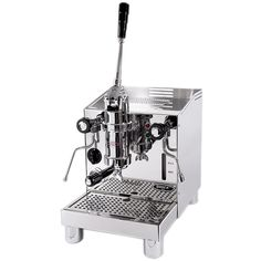 Quickmill Achille Lever Action Espresso Machine