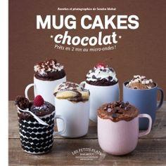 #Mugcakes #chocolat by Marabout ;)
