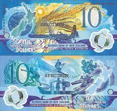 los billetes del mundo - Buscar con Google