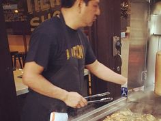 Hero Shop Hawking NYC Halal Cart-Style Lamb & Rice In Downtown - Eater LA