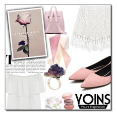 """""""YOINS 7/7"""" by tamsy13 ❤ liked on Polyvore featuring yoins, yoinscollection and loveyoins"""