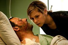"""Jean Reno, Marina Foïs dans """"L'immortel"""" (Richard Berry, 2010)"""