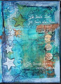 Creation By PetiteCerise: Je suis dans mes rêves