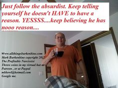 All Things Burkenbine/ Creator of BOXY BOVINES & more: Absurdist. Follow and share