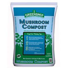 Superb Greensmix cu ft Compost
