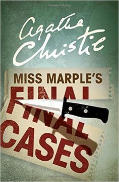 A collection of Miss Marple mysteries, plus some bonus short stories.First, the mystery man in the church with a bullet-wound.then, the riddle of a dead man's buried treasure.the curious conduct oif a caretaker after a fatal riding accident. Miss Marple, Good Books, Books To Read, Agatha Christie's Poirot, Cozy Mysteries, Fiction Books, Short Stories, Book Worms, Novels