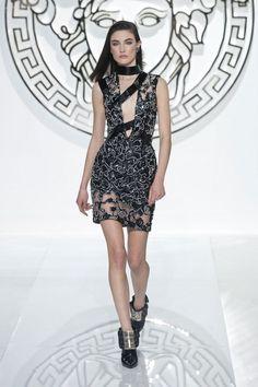 Versace MFW FW2014
