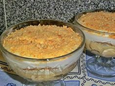 Other Recipes, Sweet Recipes, Cake Recipes, Dessert Recipes, Portuguese Desserts, Portuguese Recipes, Crepes And Waffles, Food Wishes, Macaroni And Cheese