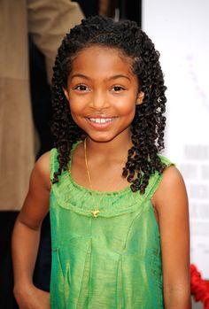 Biracial Identical Twin Girls NEED HELP Curly Kids