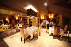Our Fine Dining Saskia Restaurant