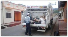 Desde el tres de enero habrá nuevos horarios en recolección de basura en Timaná