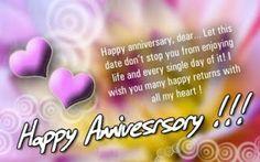 Wedding anniversary cards wedding anniversary wedding wishes beautiful wedding anniversary wishes greeting ecards m4hsunfo Images