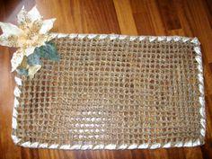 Doormat Christmas Doormat, Home Decor, Decoration Home, Room Decor, Interior Design, Home Interiors, Interior Decorating