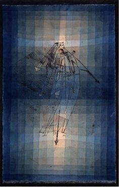 "Paul Klee ""Dance the Moth"""