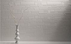 Wallpaper for House Walls | brick wall without the brick!!! A unique solution for your wall but ...