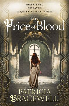 Patricia Bracewell - The Price of Blood