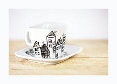 Porcelana para espresso  http://philipssenseo.com.ar/#home - http://www.facebook.com/PhilipsSenseoArgentina