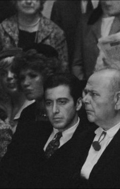 """The Godfather Part II, """"it was between the brothers Kay."""""""