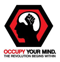 Occupy your mind.