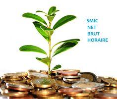 SMIC NET 2013 / 2014 : Smic horaire, Brut, Net, Revalorisation